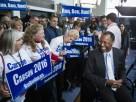 Кандидат на републиканците: Президентът на САЩ трябва да е християнин